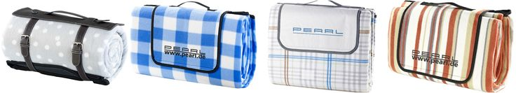 Fantastyczne koce piknikowe w okazyjnej cenie! Który najładniejszy?  #piknik #koc #wiosna #zabawa #HITczyKIT