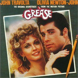 Grease Soundtrack, Rel- Apr 14th 1978, 40.4m sales