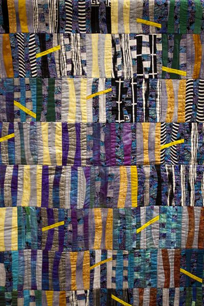 Waves at Quiltfest Oasis Palm Springs 2014