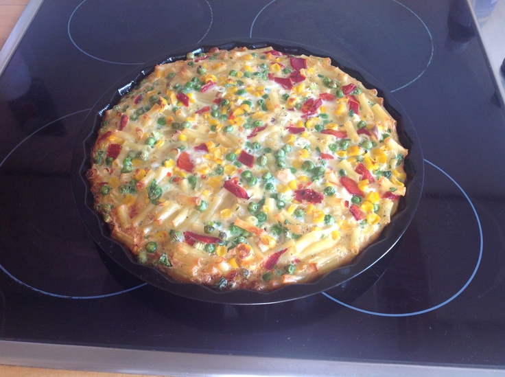 Slimming World Syn Free Frittata