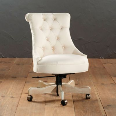 Best 25 Tufted desk chair ideas on Pinterest Office desk chairs