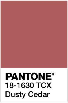Couleurs tendance automne/hiver 2017 prune pantone couleur pantone chaude chaleur cocooning tendances autumn mode fashion pourpre