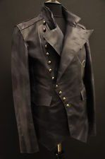 sexy Steampunk mens jacket