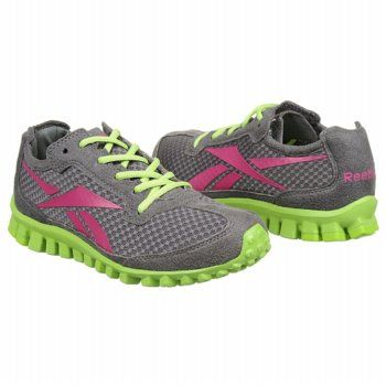 I am going to buy these for myself for my birthday!     reebok women's realflex run  $70.00 famous footwear