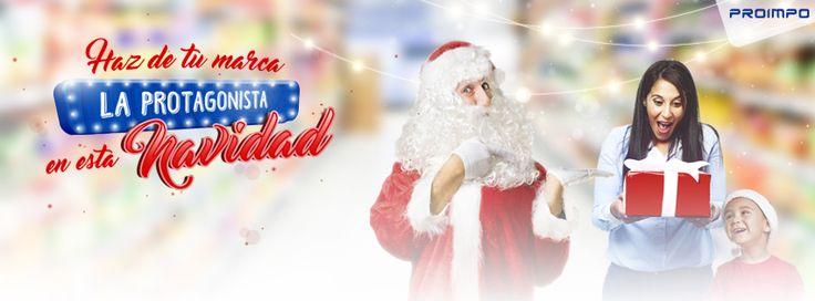Navidad Estrategias de mercadeo