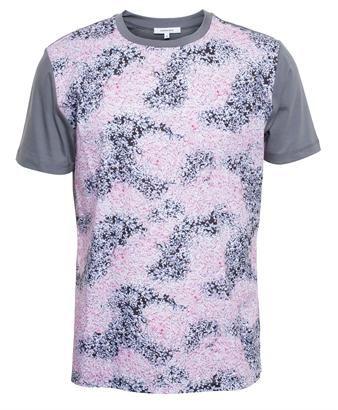 CARVEN - Flower Petal T-shirt