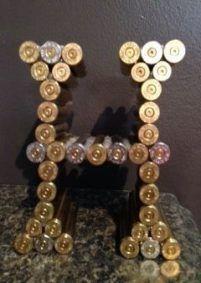 24 Ideas diy gifts for boyfriend country shotgun shells