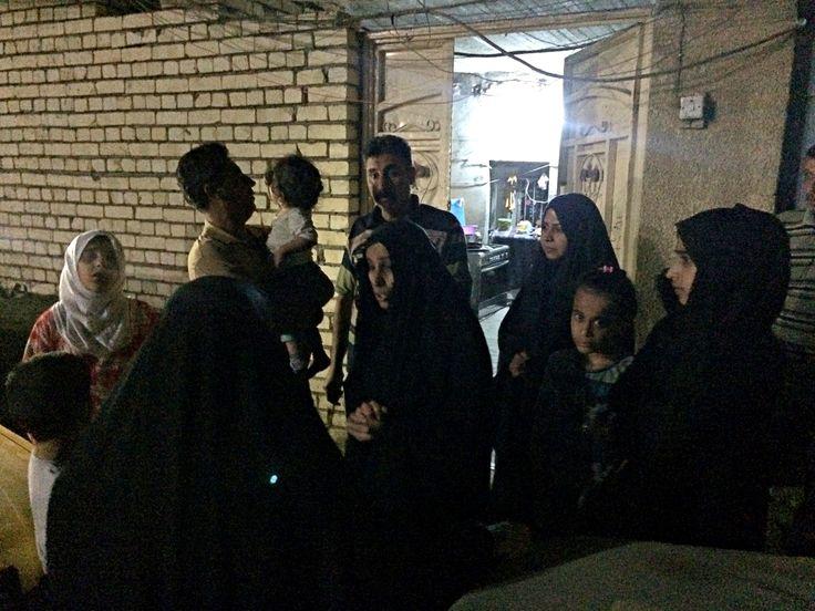 The Latest: Iran reports at least 61 dead, 300 hurt in quake