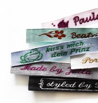 Configurador para hacer Cottonera etiquetas ropa personalizadas