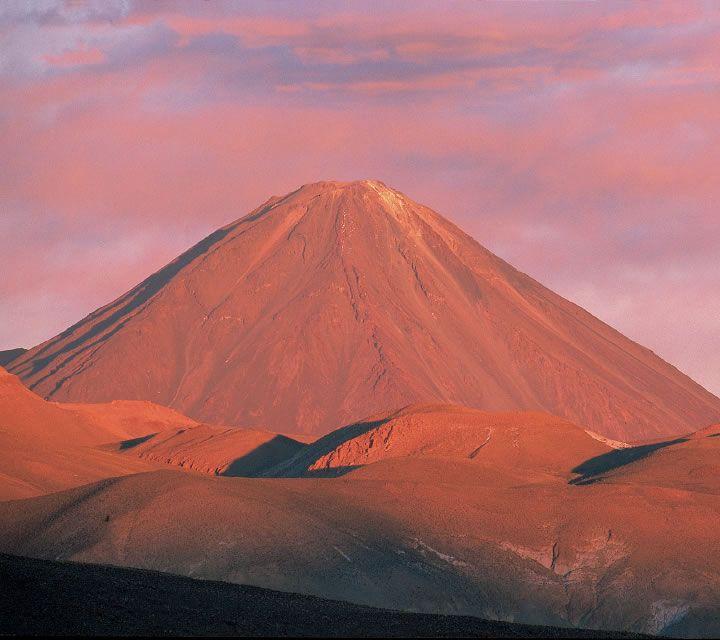 Marte, Atacama. <3