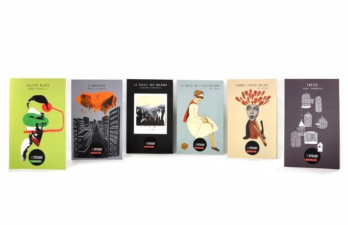 EMUE Books emue.fr