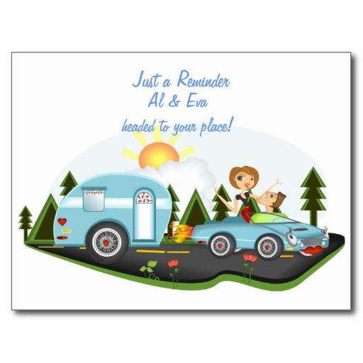 129 Best Images About Camper Artwork Posters On