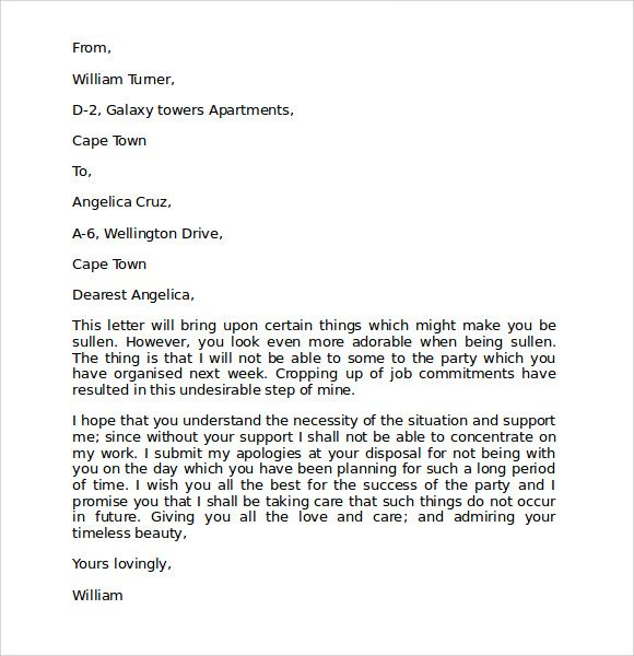 apology letter for mistake download free documents pdf word business this type would