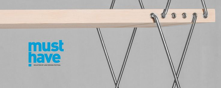 Must Have 2014 award by Lodz Design for our bookcase. We are very glad!
