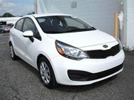 Used KIA Rio 2012 KIA Rio Wayne, NJ - Enterprise Used Cars