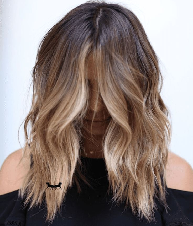 25 Beautiful Examples of Brown Ombré Hair to Convey to Your Colorist
