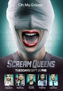 Scream Queens - Season 2 (2016) full movie