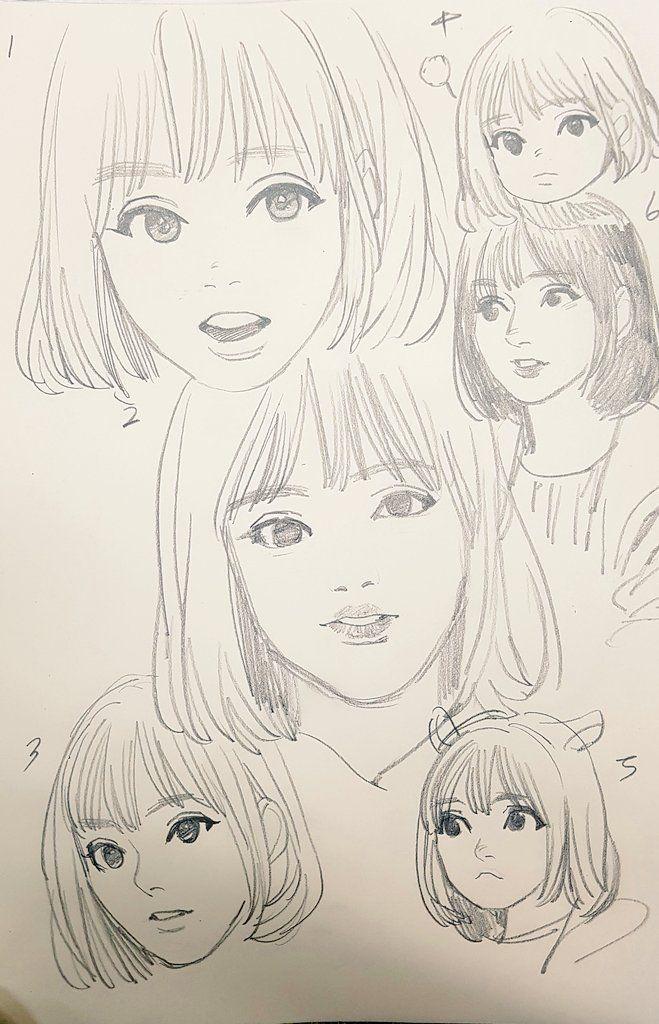 GFRIEND Eunha Fan Art