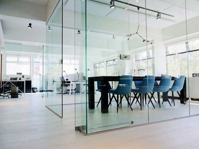 Vancouver based commercial Interior Design firm Cutler have recently moved into their new office in Gastown.