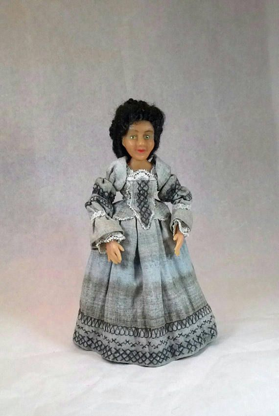 Check out this item in my Etsy shop https://www.etsy.com/listing/564098552/dollhouse-miniatures-art-doll-6-inc-112