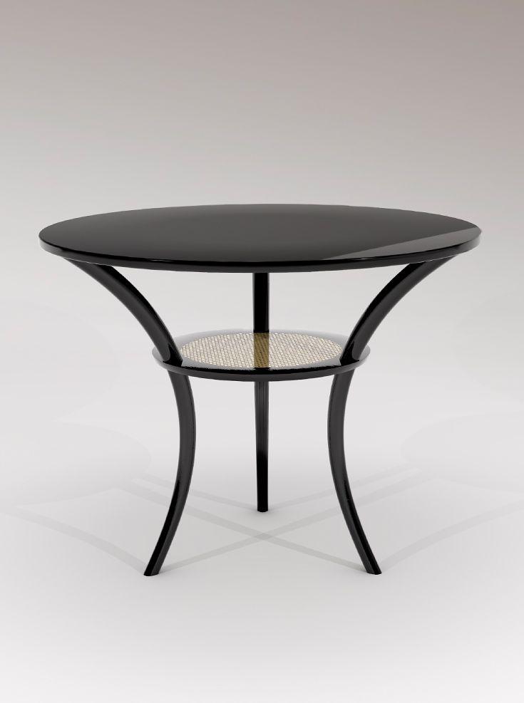 71 Best Black Side Tables Images On Pinterest Black Side Table Modern Side Table And