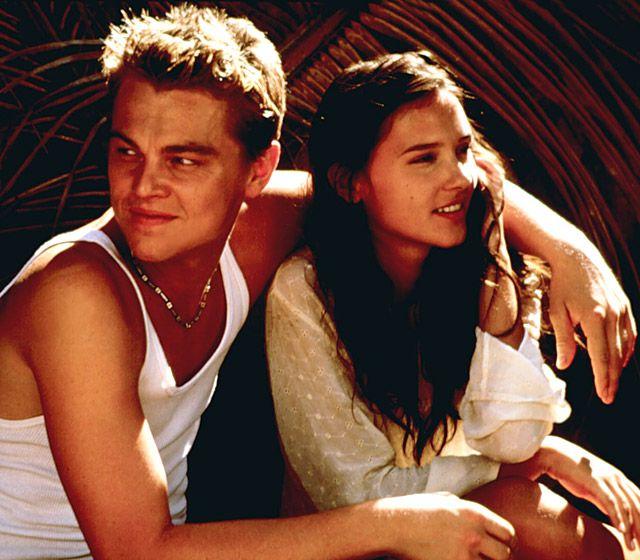 Leonardo DiCaprio's Ladies: Virginie LeDoyen