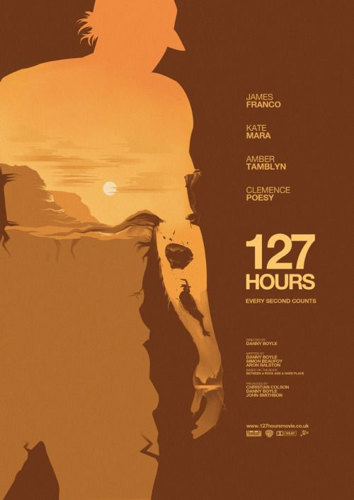 127 Hours (2010) - Danny Boyle