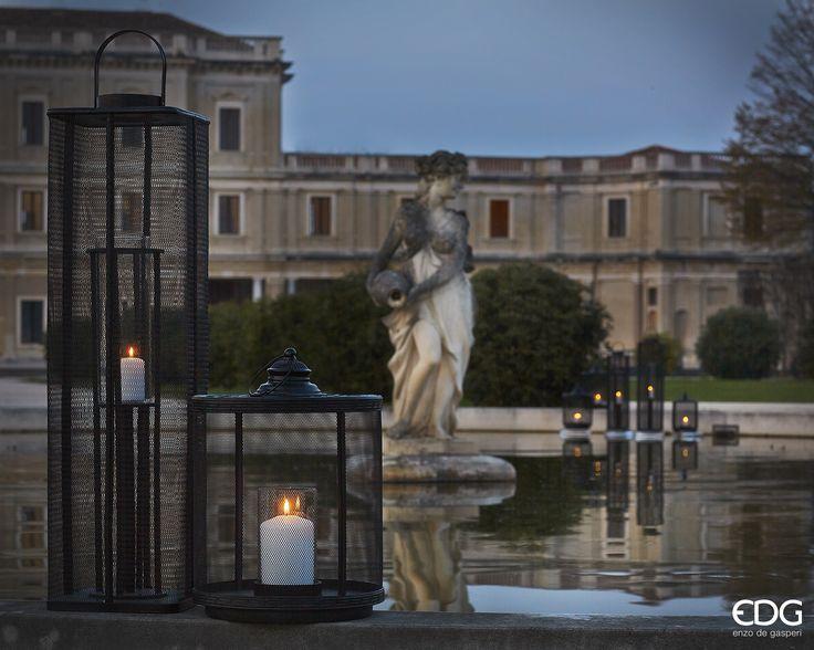 Villa Farsetti Light Suggestion | EDG Enzo De Gasperi