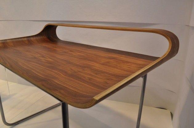 The Continue Desk by Francesco Angiulli