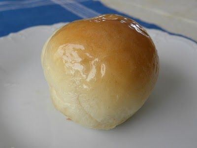 Bread Machine Rolls. It makes a big batch of rolls (16). Very good and easy to make in the bread machine. My motto is let the machine do all the work for you ( sometimes)