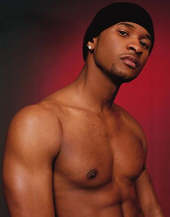 Usher- been to his show :-)