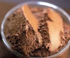 Recette Mousse au Chocolat Magique par Nella-Maurice - recette de la catégorie Desserts & Confiseries