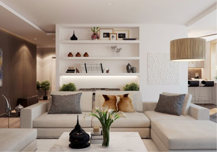 25 best ideas about living room shelving on pinterest Modern shelves for living room