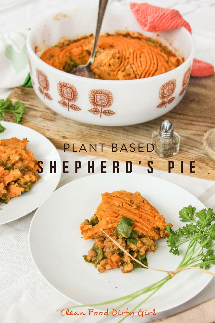297 best my whole food plant based recipes images on pinterest hearty plant based shepherds pie healthy vegan recipesvegan forumfinder Choice Image