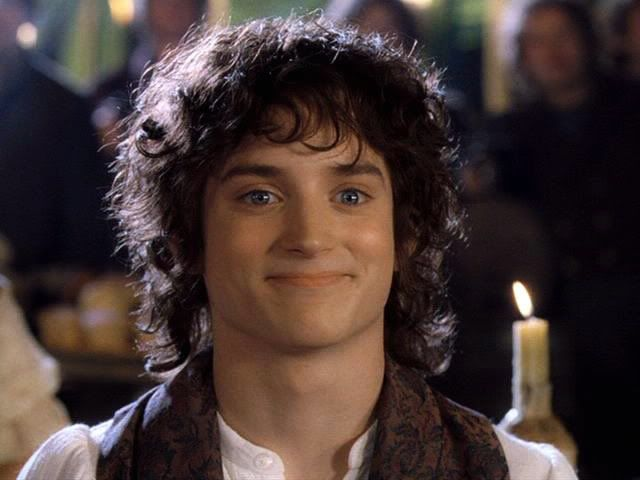 17 best images about frodo baggins on pinterest elijah for Pics of frodo baggins