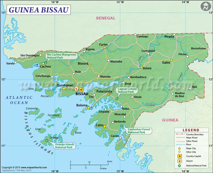 Best Location Map Images On Pinterest Location Map Cards And - Guinea bissau clickable map