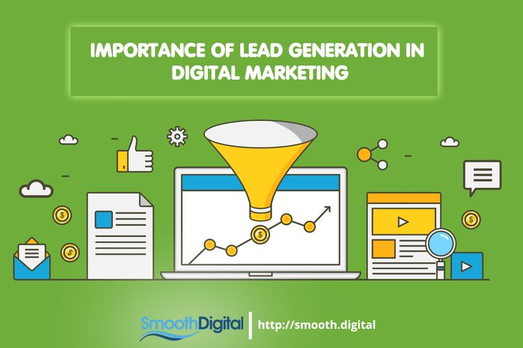 Want to improve lead generation through digital marketing? Appoint Smooth Digital, a digital marketing agency in London that offers affordable internet marketing services and assist customers to enhance website traffic & business sales.