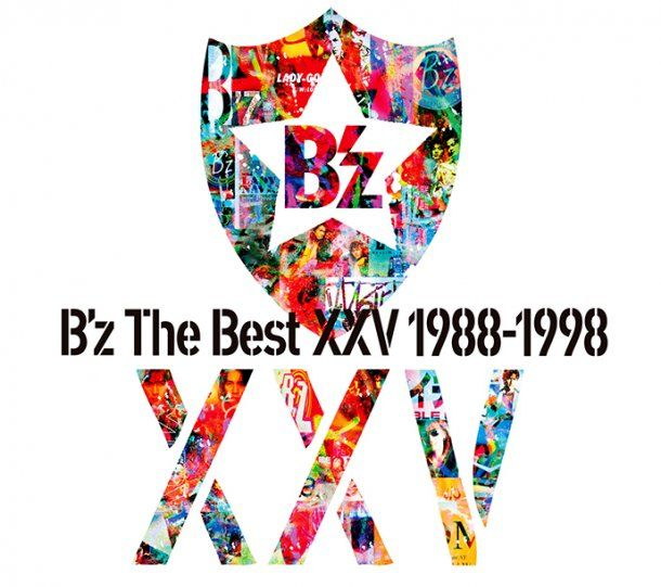 Image result for b'z the best xxv 1988 - 1998