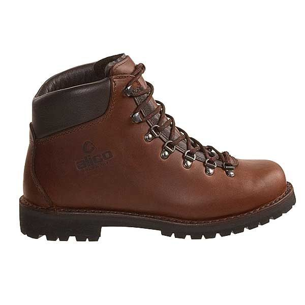 63670_3 Alico Tahoe Leather Hiking Boots (For Women)