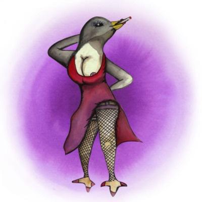 La prostitución es un hábito común en algunas especies de pingüinos.