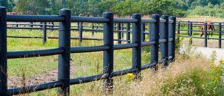 Equisafe Electric fencing - how to select electric fence