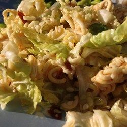... Cabbage Salad on Pinterest | Chinese cabbage, Salad and Cabbage salad