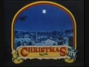 1981: The Goodies, Morecambe and Wise, Jim Davidson, Brucie... it's ITV's Christmas highlights.