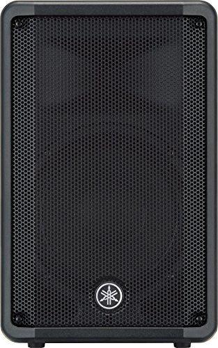Yamaha Dbr10 700-Watt Powered Speaker, 2015 Amazon Top Rated Monitors, Speakers & Subwoofers #MusicalInstruments