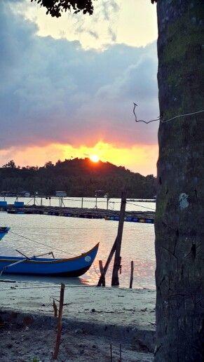 Tanjung Putus, Pulau Pahawang, dan Pulau Kelagian, Lampung