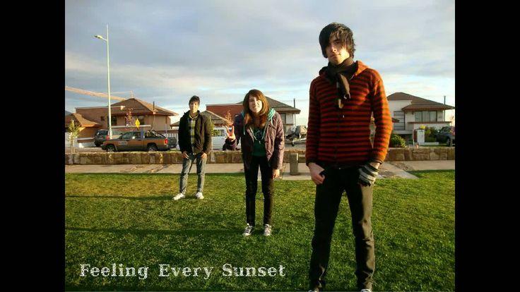 Feeling Every Sunset - Para Ti (acustica)