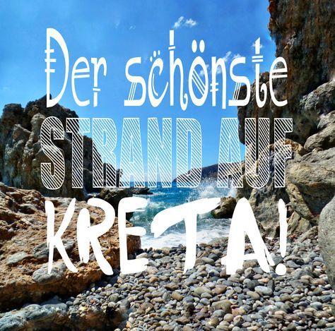 Kreta – Sougia, der Geheimtipp für Ruhesuchende – Christiane
