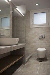 Μπάνιο - Μετά την ανακαίνιση