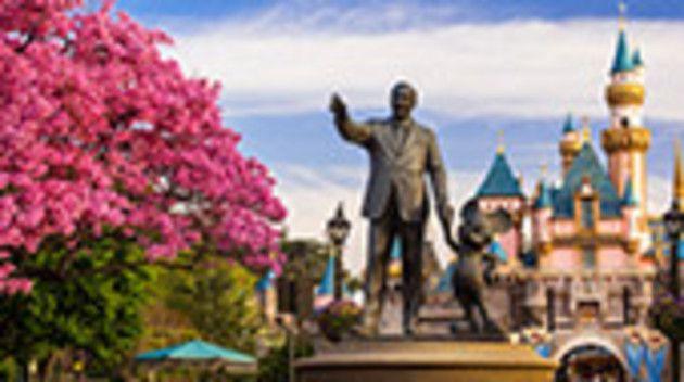 Disneyland Season Pass