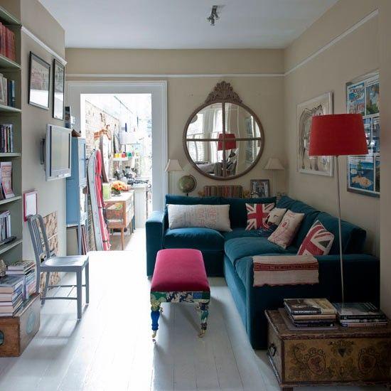 Patriotische Wohnzimmer Wohnideen Living Ideas Interiors Decoration